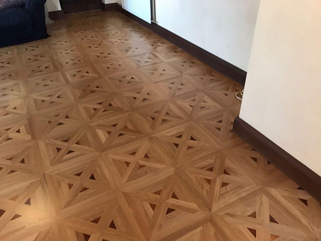 Engineered Hardwood Flooring U0026 Parquet   Chester Wood Flooring .