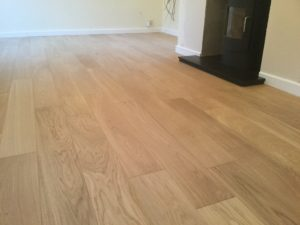 Panaget engineered flooring