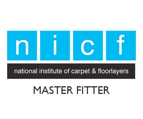 nicf master fitter