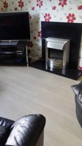 hardwood floor chester