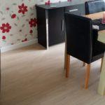 Laminate floor chester
