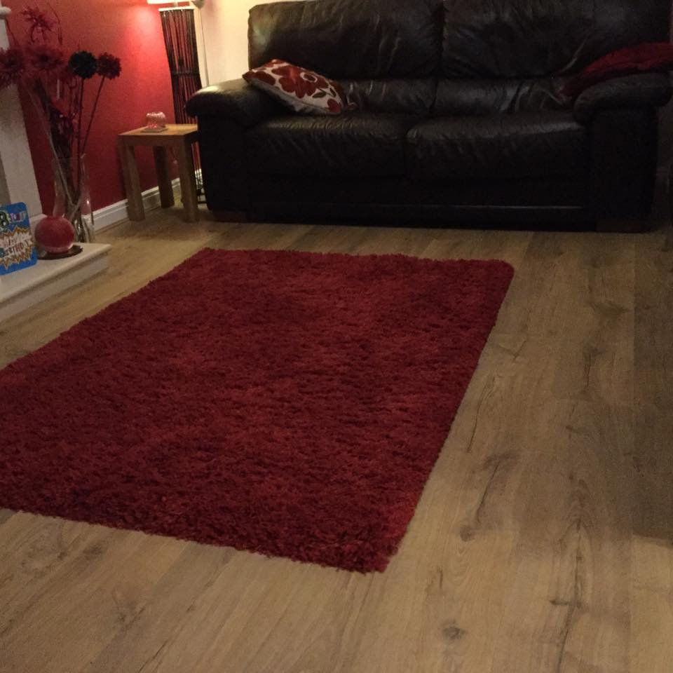Laminate Flooring Supplied And Fitted By Chester Wood