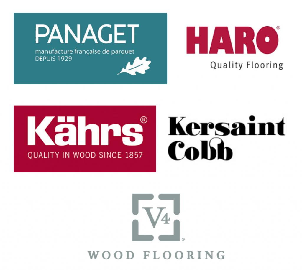 hardwood flooring brands