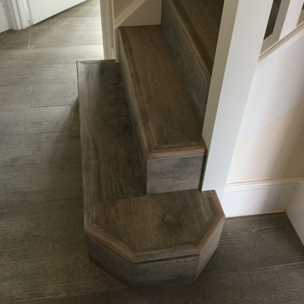 Wood Flooring For Stairs Specialist Installations By