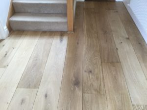 Floor restoration Nantwich