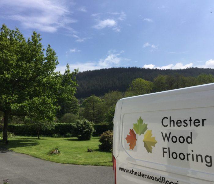 Chester Wood Flooring