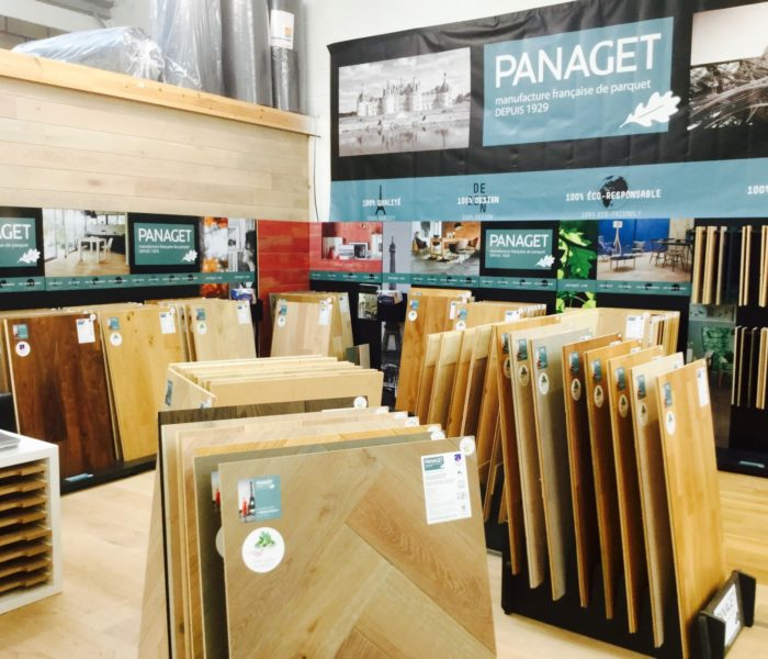 Panaget at Chester Wood Flooring