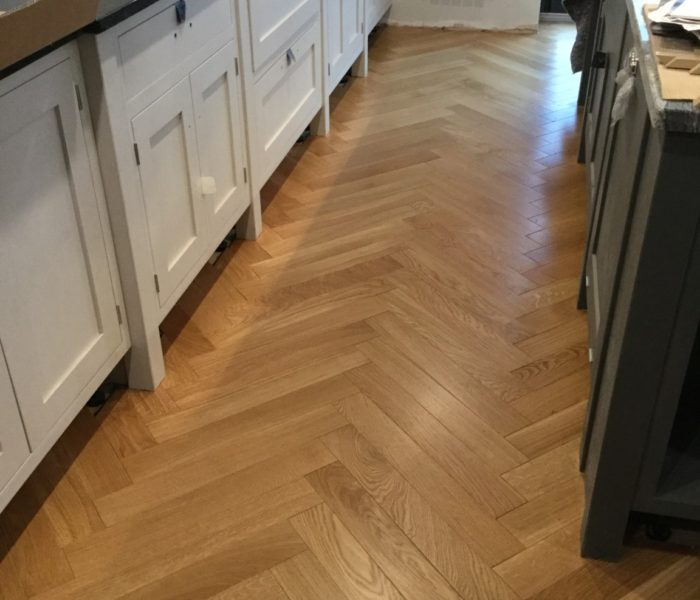 engineered herringbone Gresford Wrexham