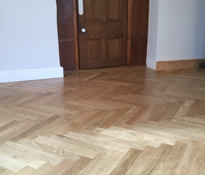 Panaget herringbone 90 Classic/Authentic 12 mm engineered hardwood