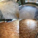 parquet restoration