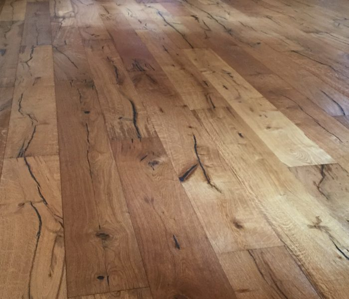 The wonders of wood floors and why they are the smart choice for your home