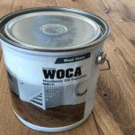 WOCA hardwax extreme