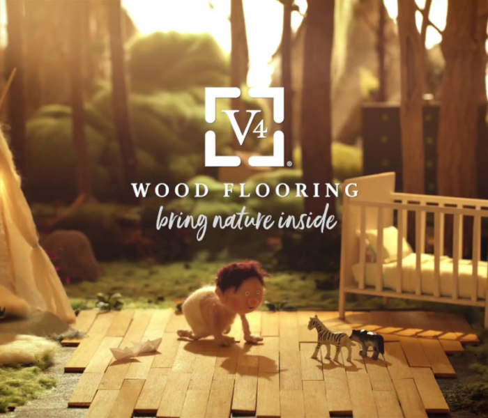 Chester wood flooring presents V4