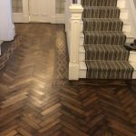 solid wood flooring restoration